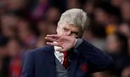 HLV Wenger: Tôi đau buồn khi phải ra đi theo cách này