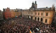 Hoãn trao Nobel Văn học vì bê bối tình dục