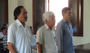 Nguyên Chủ tịch Vinashin lãnh thêm 3 năm tù