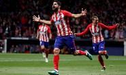 Hung thần Costa tỏa sáng, Arsenal vỡ mộng Europa League