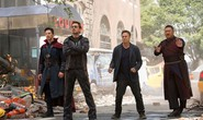 Avengers: Infinity War: Xứng tầm bom tấn!