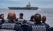 Mỹ - Nga và trận chiến thứ tư trên Đại Tây Dương