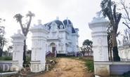 Biệt thự siêu khủng giữa làng quê Hà Tĩnh