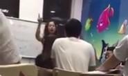Cô giáo nói học viên óc lợn: Trung tâm tiếng Anh dạy chui