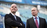Tổng thống Vladimir Putin bắt đầu nhiệm kỳ mới
