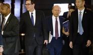 Mỹ - Trung thêm bất đồng sau đàm phán thương mại