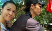 Vợ Phạm Anh Khoa: Trong tâm bão lại bình yên