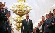 Ông Putin và lời hứa 6 năm