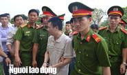 Hoãn xử vụ xả súng kinh hoàng ở Đắk Nông vì người Công ty Long Sơn vắng mặt
