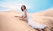 Cận cảnh nhan sắc tân Hoa hậu Mexico