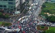 Cần có kế hoạch rõ ràng phát triển giao thông đô thị