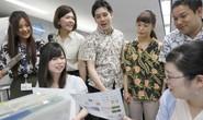 Nhật Bản: Cởi bớt... cho khỏe