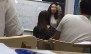 Chủ tịch Hà Nội yêu cầu xử nghiêm vụ giáo viên chửi học viên óc lợn
