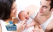 Vợ sinh con, lao động nam được hưởng chế độ gì?