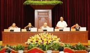 Thủ tướng điều hành phiên họp Hội nghị Trung ương về công tác cán bộ