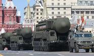 Nga - Mỹ: Sau chiến tranh lạnh là hòa bình nóng