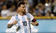 Clip Tốp 10 chân sút xuất sắc tham dự World Cup 2018