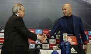 Sốc: Zidane trở lại, giải cứu con tàu đắm Real Madrid