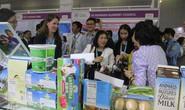 Hàng hữu cơ ngoại khó vào Việt Nam
