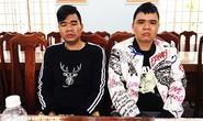Bắt 2 trùm xã hội đen Trung Quốc tại Nha Trang