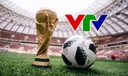 Lịch tường thuật trực tiếp 64 trận đấu World Cup 2018 trên VTV
