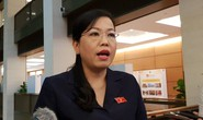 Trưởng Ban Dân nguyện: Kiến nghị là chính đáng nhưng không nên tụ tập đông người