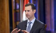 Tổng thống Syria: Không có chuyện Nga đang quyết định thay