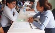 Lao động phổ thông đứng đầu nhu cầu tuyển dụng