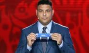 Ronaldo béo sẽ khuấy động lễ khai mạc World Cup 2018