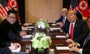 Thượng đỉnh Mỹ-Triều: Hai ông Trump - Kim hội đàm mở rộng
