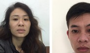 Các cặp đôi cạp lại vì mê trác táng ở Quảng Nam