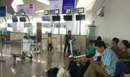 Làm rõ nghi vấn khách Trung Quốc để quên phong bì có 10.000 USD tại sân bay Vinh
