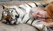 Vì sao dân Mỹ thích nuôi hổ làm... thú cưng?