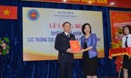 Ông Đinh Ngọc Thắng ngồi ghế nóng Cục Hải quan TP HCM