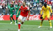 Cheryshev: Từ tội đồ Real Madrid thành người hùng World Cup
