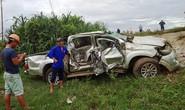 Lại xảy ra tai nạn tàu hỏa tông ô tô, 2 người thương vong