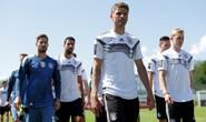 Đức - Mexico (22 giờ, VTV): Chân đấu Mexico, đầu lo tránh Brazil