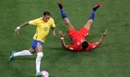 Brazil - Thụy Sĩ (1 giờ ngày 18-6, VTV3): Neymar tái xuất, rực lửa Samba