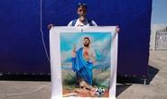 Hấp lực Messi trên đất Nga