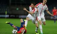 Costa Rica - Serbia (19 giờ ngày 17-6, VTV6): Kỳ tích khó trở lại
