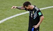 Đừng đá penalty, Messi ơi!