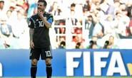 Argentina gây thất vọng: Đừng đổ thừa Messi hỏng pen!