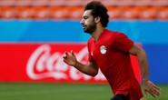 Nga - Ai Cập (1 giờ ngày 20-6, VTV): Cơ hội cuối cho Salah