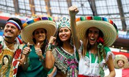 Đức 4.0 thì Mexico mấy chấm?