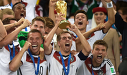Nhìn tuyển Đức thi đấu, lại nhớ Philipp Lahm