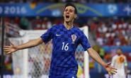 Cãi lệnh vào sân thay người, tiền đạo của Croatia bị đuổi về nước?