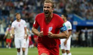 Xem các bàn thắng giúp tuyển Anh thắng nghẹt thở Tunisia