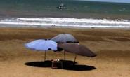 Du khách Hà Nội chết đuối khi tắm biển ở Thanh Hóa