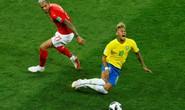 Nếu Neymar cứ mãi nhăn nhó