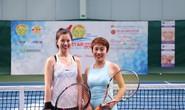 Kết thúc Giải quần vợt gắn kết cộng đồng người Việt Đông Âu